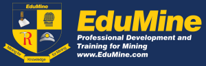 EduMine - Professional Development and Training for Mining
